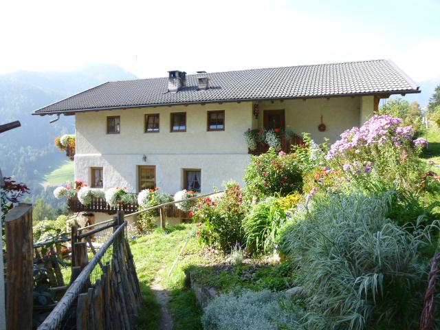 Unterplattnerhof