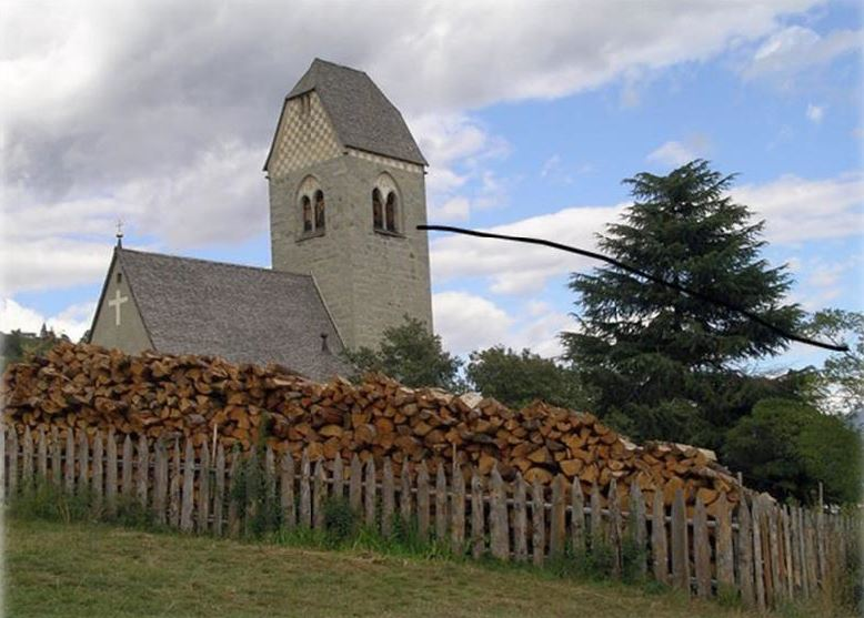 Kirche von Verdings