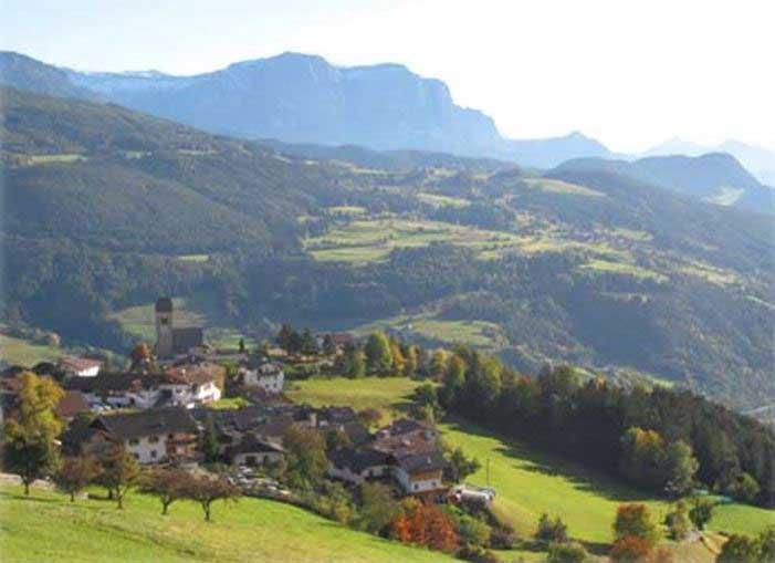 Dorf Verdings